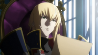 BlazBlue Alter Memory (Episode 1, Screenshot, 3)