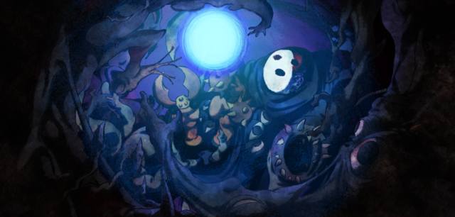 File:Arakune (Centralfiction, arcade mode illustration, 2).png