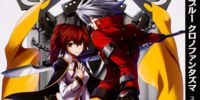 BlazBlue: Chronophantasma ~Story Maniacs~ Material Collection II