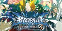 BlazBlue: Phase Shift 4