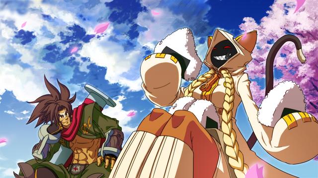 File:Taokaka (Calamity Trigger, Story Mode Illustration, 3).png