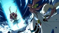 Rachel Alucard (Calamity Trigger, Story Mode Illustration, 4)