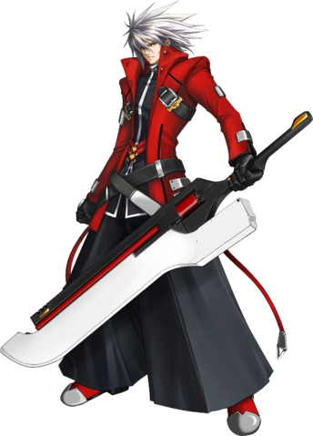 File:Ragna the Bloodedge (Calamity Trigger, Character Select Artwork).png