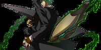Geminus Anguium: Ouroboros