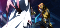 Kokonoe (Chronophantasma, Arcade Mode Illustration, 2, Type B)