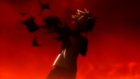BlazBlue Alter Memory (Episode 1, Screenshot, 7)