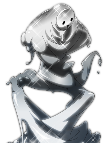 File:Silver Arakune (Story Mode Artwork, Normal).png