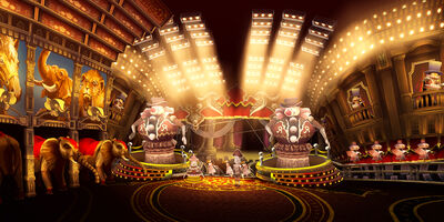 Circus (Stage)