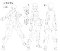 Akio Osafune (Concept Artwork, 2)