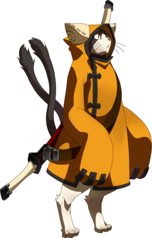 Jubei (Story Mode Artwork, Normal)