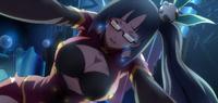 Litchi Faye-Ling (Chronophantasma, Arcade Mode Illustration, 3, Type B)