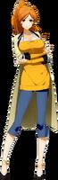 Yuki Himezuru (Character Artwork, 1, Type A)