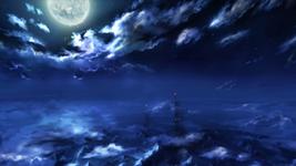 Kagutsuchi - Night Sky