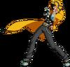 Yūki Terumi (Sprite, 214D)