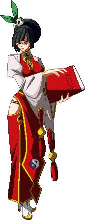 File:Litchi Faye-Ling (Sprite, Alternate Outfit).png