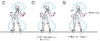 Amane Nishiki (Concept Artwork, 14)