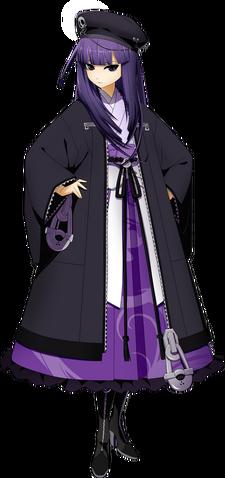 File:Mei Amanohokosaka (Character Artwork, 4, Type A).png