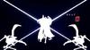 BBCF Hibiki Divine Nightfall Raven