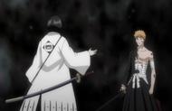 Retsu & Ichigo