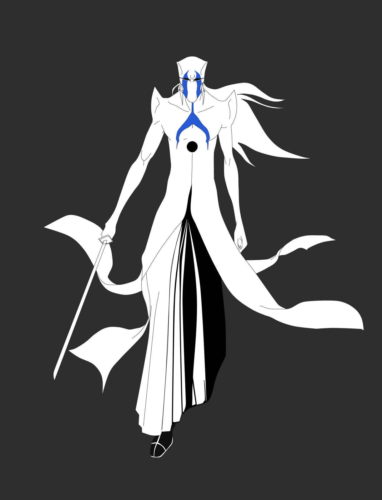 image phantom hollowjpg bleach fan fiction wiki