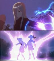 White Lightning Kido