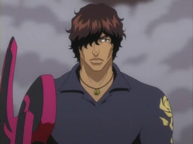 Ясутора Садо — Блич вики