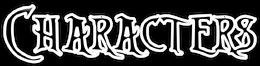 Characterswiki