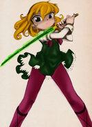 Minnie sword by bleedman in color by cammandude-d66etun