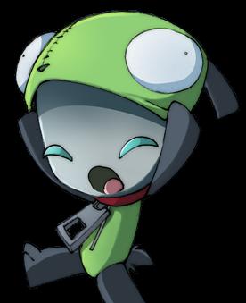 GIR | Snafu Comics Wiki | FANDOM powered by Wikia