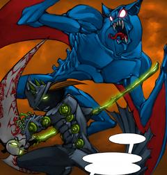BatDemon NoText