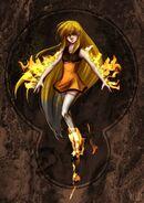 Blaze by Veld