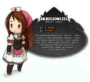 Nursemaidtactics