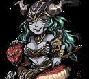 Lahamu, the Coiled Snake II
