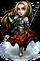 Jeanne, Knight Templar Figure