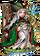 Arcanan High Priestess II Figure