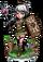 Green Healer Figure