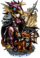 Magdal Dragonheart II Figure