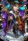 Oberon, Faerie King II Figure