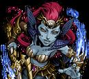 Vepar, the Miasma II