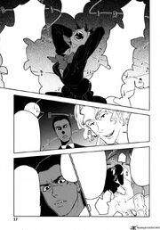 James manga