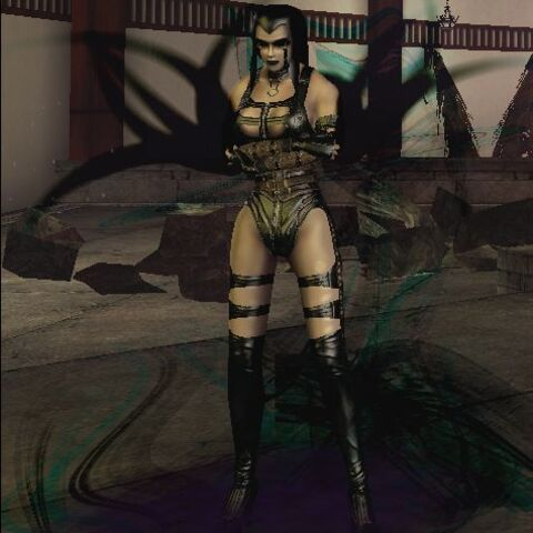 Ephemera in the game