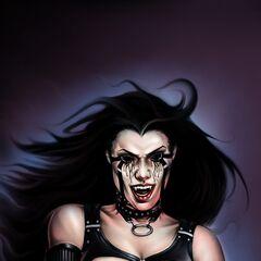 Ephemera in the comic book series