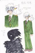 Ppgzd demon hawk by turtlehill-d57jwmk