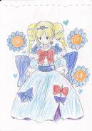 Princess bubbles by turtlehill-d41wrgw