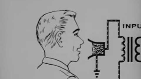 "Electronics ""Basic Amplifiers"" pt1-2 1963 US Army Training Film-0"