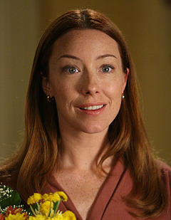 molly parker heroes
