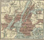 1920 NYC