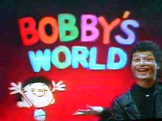 howie mandel bobbys world