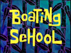 Boating School title card.png