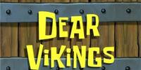 Estimados Vikingos